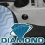 Diamond Lock váltózár