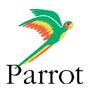 Parrot kihangosító