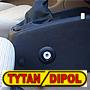 Titan/Dipol váltózár