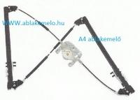 AUDI A4 ablakemelő