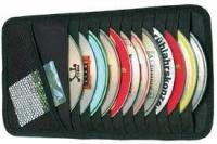 CD tár napellenzős