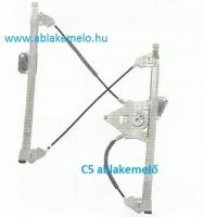 C5 ablakemelő