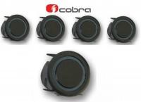 COBRA 0258 tolatóradar érzékelő