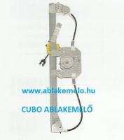 CUBO ablakemelő