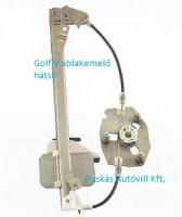 GOLF V ablakemelő bal hátsó
