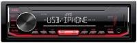 JVC KD-X262 autórádió