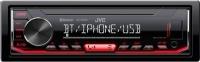JVC KD-X362BT autórádió