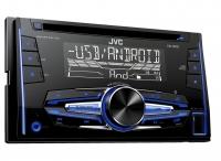 JVC KW-R520 autórádió