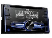 JVC KW-X830BT autórádió