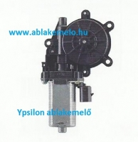 YPSILON ablakemelő motor bal