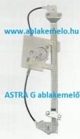 ASTRA G ablakemelő bal hátsó