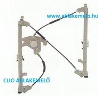 CLIO ablakemelő bal első