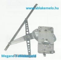 MEGANE 3 ablakemelő