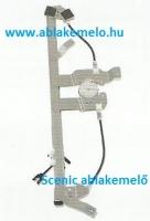 SCENIC 2 ablakemelő bal első