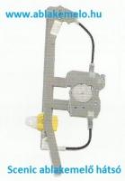 SCENIC 2 ablakemelő jobb hátső