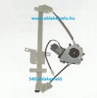 S40 ablakemelő