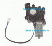 GOLF IV ablakemelő szett