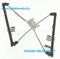 TOURAN ablakemelő